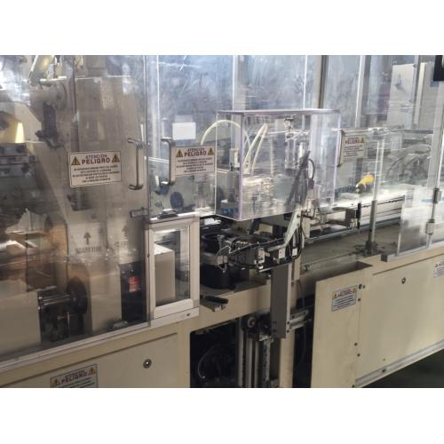 Gima 899 DVD Packing - machine 48